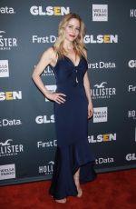 KERRY BUTLER at 2018 Glsen Respect Awards in New York 05/21/2018