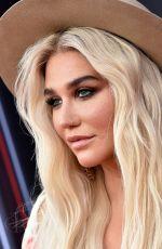 KESHA at Billboard Music Awards in Las Vegas 05/20/2018