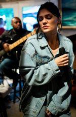 KESSIE J at Bon Jovi x Jesse Bongiovi Summer Party in New York 05/27/2018