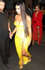 KIM KARDASHIAN The Age of Influence Special Print Edition Celebration in New York 05/08/2018