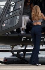 KIMBERLEY GARNER Arrives at Cannes Film Festival 05/10/2018