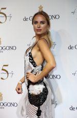 KIMBERLEY GARNER at De Grisogono Party in Cannes 05/15/2018