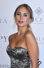 KIMBERLEY GARNER at Global Gift Foundation USA Women's Empowerment Luncheon in Los Angeles 05/10/2018