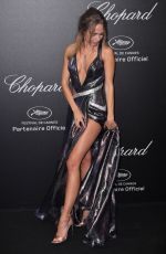 KIMBERLEY GARNER at Secret Chopard Party at 71st Cannes Film Festival 05/11/2018