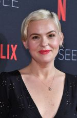 KIMMY GATEWOOD at Netflix FYSee Kick-off Event in Los Angeles 05/06/2018