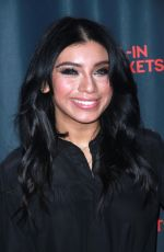 KIRSTIN MALDONADO at Live Nation Launches National Concert Week in New York 04/30/2018