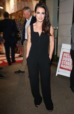 KIRSTY GALLACHER at Hello! Magazine x Dover Street Market 30th Anniversary Party in London 05/09/2018