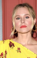 KRISTEN BELL at The Good Place FYC Event in Los Angeles 05/04/2018