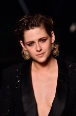 KRISTEN STEWART at Chanel Cruise 2018/2019 Collection Launch in Paris 05/03/2018