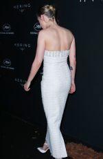 KRISTEN STEWART at Kering Dinner at 71st Cannes Film Festival 05/13/2018