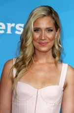 KRISTINE LEAHY at NBC/Universal Summer Press Day in Universal City 02/05/2018