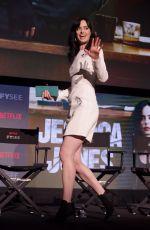 KRYSTEN RITTER at Jessica Jones FYSEE Event in Los Angeles 05/19/2018