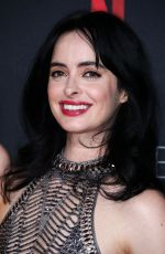 KRYSTEN RITTER at Netflix FYSee Kick-off Event in Los Angeles 05/06/2018