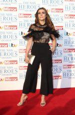 KYM MARSH at NHS Heroes Awards in London 05/14/2018