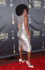 LACHANZE at 2018 Lucille Lortel Awards in New York 05/06/2018