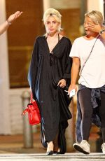 LADY GAGA Out in New York 05/24/2018