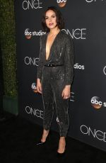 LANA PARRILLA at Once Upon A Time Finale Event in Los Angeles 05/08/2018