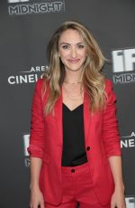 LANDRY ALLBRIGHT at Feral Premiere in Hollywood 05/24/2018