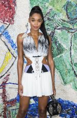LAURA HARRIER at Louis Vuitton 2019 Cruise Collection in Saint Paul De Vence 05/28/2018