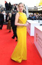 LAURA WHITMORE at Bafta TV Awards in London 05/13/2018