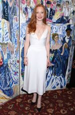 LAUREN AMBROSE at broadway.com Audience Choice Awards Winners Cocktail Party in New York 05/24/2018