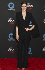 LAUREN COHAN at Disney/ABC Upfront Presentation in New York 05/15/2018