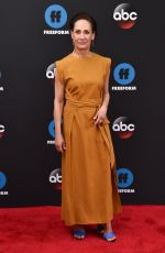LAURIE METCALF at Disney/ABC/Freeform Upfront in New York 05/15/2018