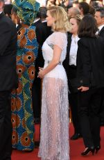 LEA SEYDOUX at Everybody Knows Premiere and Opening Ceremony at 2018 Cannes Film Festival 05/08/2018