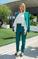 LEA SEYDOUX at Jury Photocall at 71st Cannes Film Festival 05/08/2018