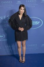 LEILA BEKHTI at 2018 Cannes Film Festival Opening Dinner 05/08/2018