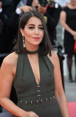 LEILA BEKHTI at Everybody Knows Premiere and Opening Ceremony at 2018 Cannes Film Festival 05/08/2018