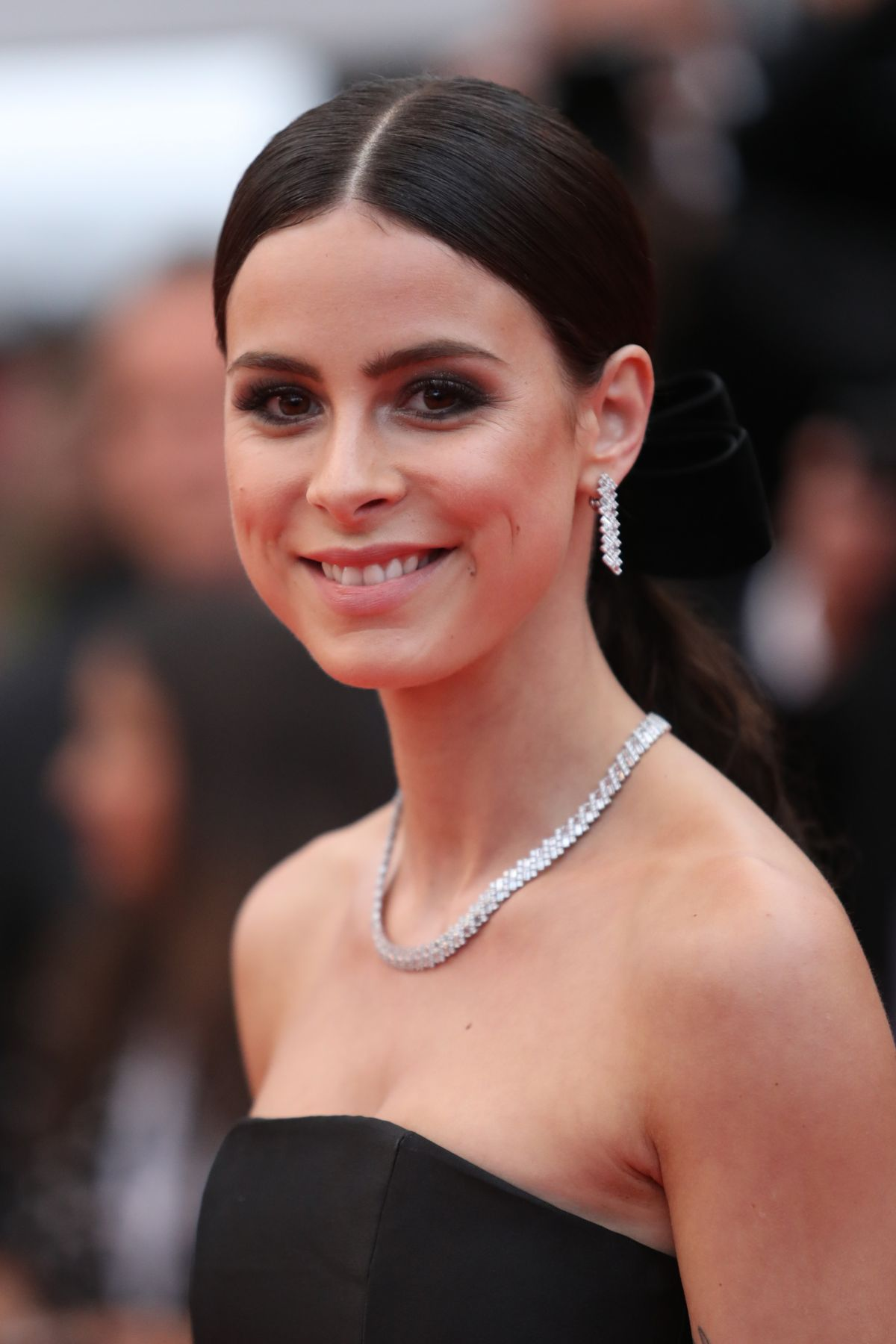 Lena Meyer Landrut At Blackkklansman Premiere At Cannes Film Festival