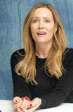 LESLIE MANN at Blockers Press Conference in Los Angeles 05/04/2018