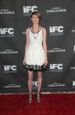 LEVI ASHLYN at Feral Premiere in Hollywood 05/24/2018