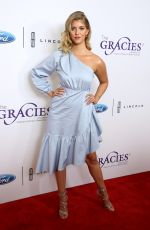 LEXI DIBENEDETTO at 2018 Gracie Awards Gala in Beverly Hills 05/22/2018