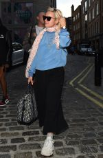 LILY ALLEN Night Out in London 05/17/2018