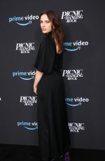 LILY SULLIVAN at Picnic at Hanging Rock FYC Event in Los Angeles 05/10/2018