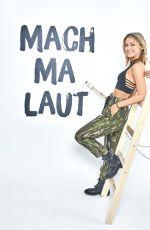 LIMDA HESSE - Mach Ma Laut Album Promos