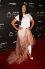 LITZY at Paley Honors: A Gala Tribute to Music on Television in New York 05/15/2018