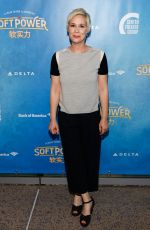 LIZA WEIL at Soft Power Premiere in Los Angeles 05/16/2018