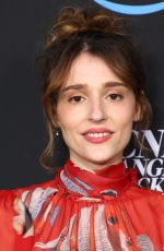 LOLA BESSIS at Picnic at Hanging Rock FYC Event in Los Angeles 05/10/2018