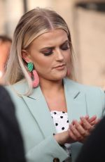 LUCY FALLON at NHS Heroes Awards in London 05/14/2018
