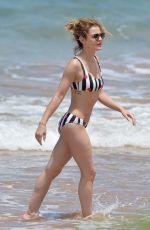 LUCY HALE in Bikini at a Beach in Wailea 05/11/2018
