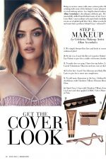 LUCY HALE in Modeliste Magazine, June 2018 Issue