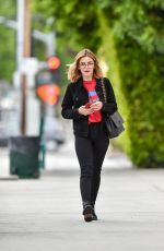 LUCY HALE Out and About in Los Angeles 05/23/2018