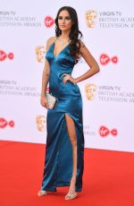 LUCY WATSON at Bafta TV Awards in London 05/13/2018