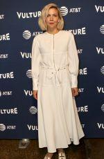 MAGGIE GYLLENHAAL at Vulture Festival in New York 05/19/2018