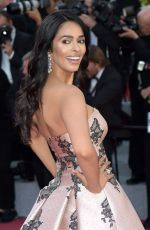 MALLIKA SHERAWAT at Girls of the Sun Premiere at Cannes Film Festival 05/12/2018
