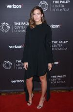 MANDY MOORE at Paley Honors: A Gala Tribute to Music on Television in New York 05/15/2018