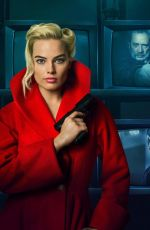 MARGOT ROBBIE in Techlife News, May 2018